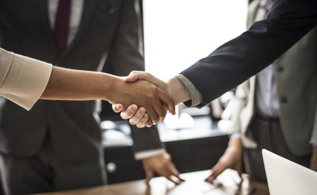Succesvol onderhandelen