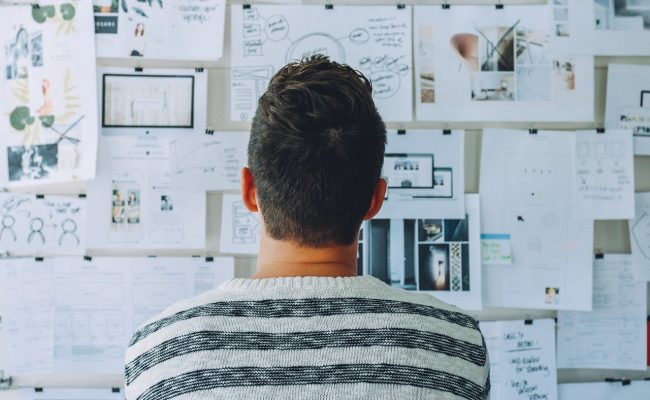 startende ondernemer planning