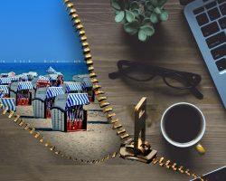 vasthouden vakantiegevoel