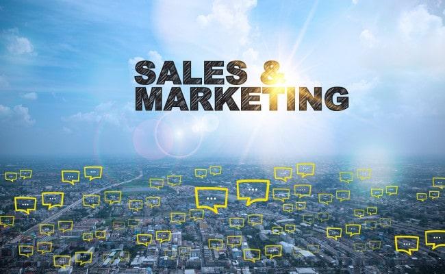 sales en marketingplan