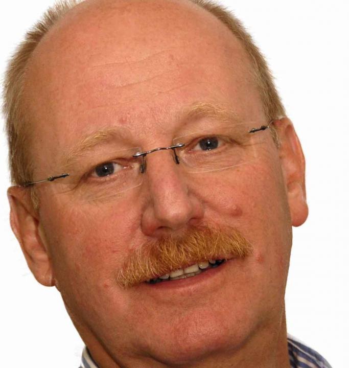 Gerard Drent