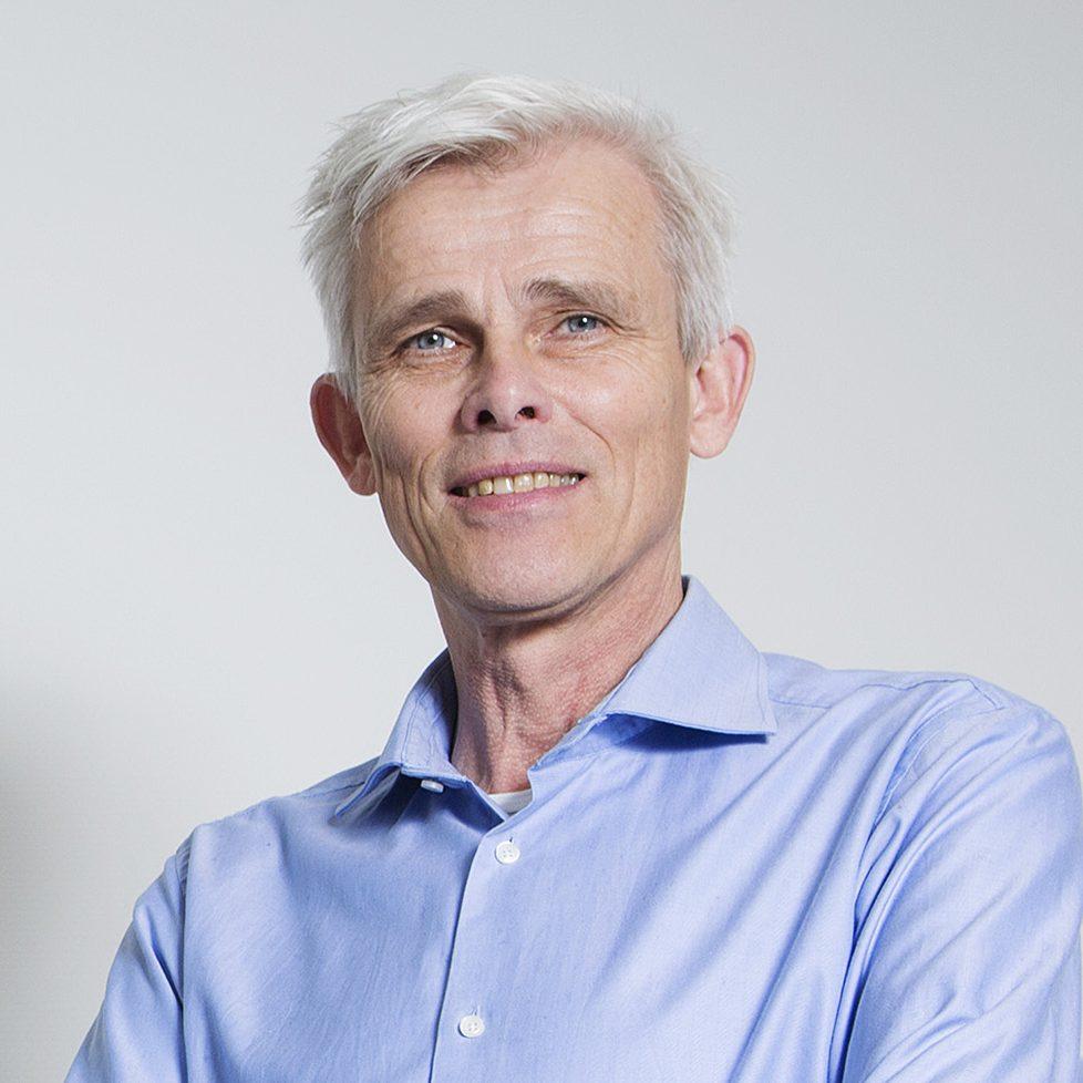 Johann Van der Geest