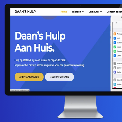Daan's Hulp