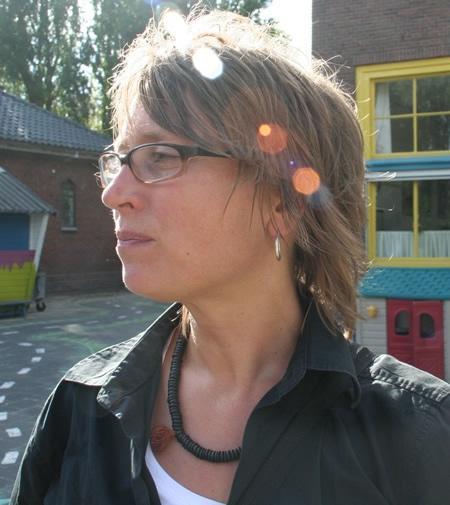 Wendy Bruins