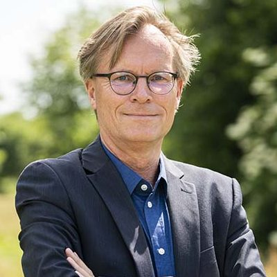 Richard ST De Vries